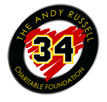 Andy Russell Logo