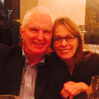 Andy and Cindy Russell