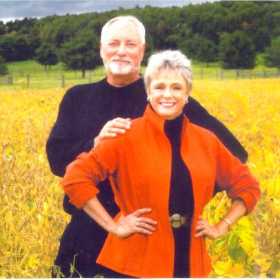 Gary and Sandy Sojka